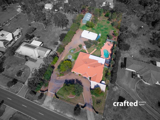 109 Equestrian Drive, New Beith, Qld 4124