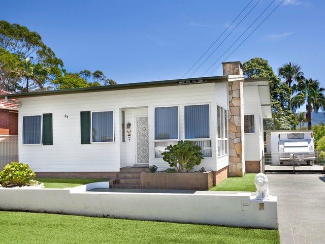 24 Glossop Street, Towradgi, NSW 2518
