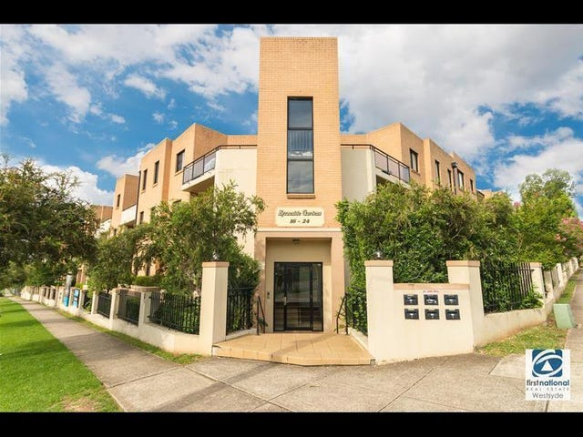 5/16-24 Lydbrook Street, Westmead, NSW 2145
