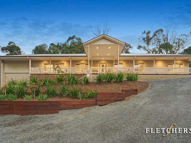586 Hull Road, Lilydale, Vic 3140