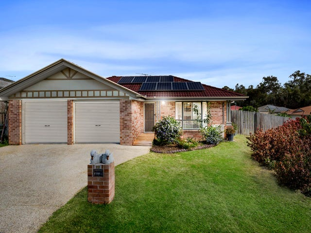 22 McKerrow Crescent, Goodna, Qld 4300