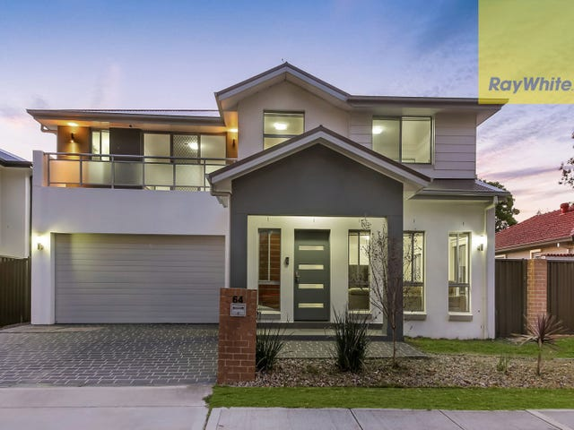 64 Lower Mount Street, Wentworthville, NSW 2145