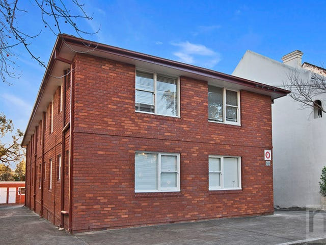 4 & 6/56 Annandale Street, Annandale, NSW 2038