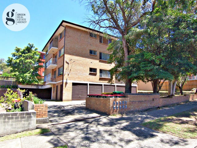 1/15-17 Station Street, West Ryde, NSW 2114