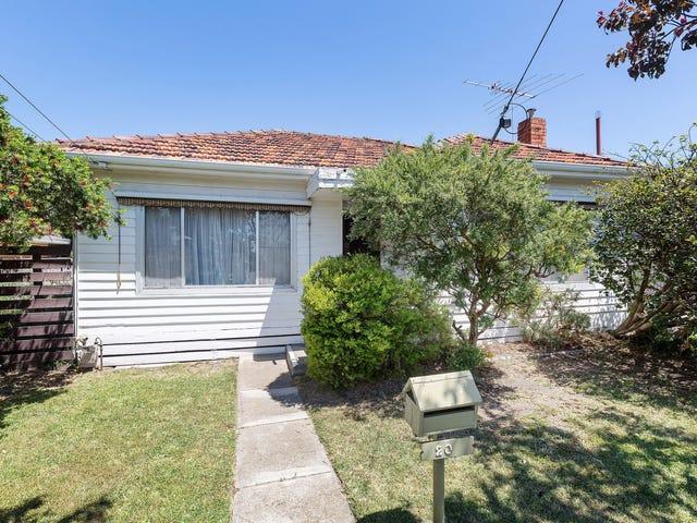 20 Salisbury Street, Yarraville, Vic 3013