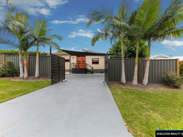 28 ALBATROSS ST, Kewarra Beach, Qld 4879
