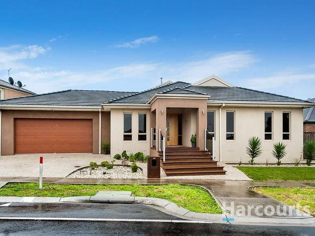 95 Stagecoach Boulevard, South Morang, Vic 3752