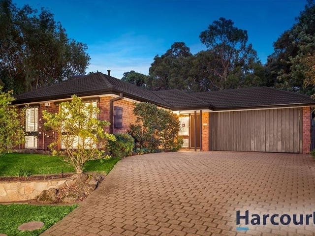 15 Landsdale Crescent, Wantirna South, Vic 3152