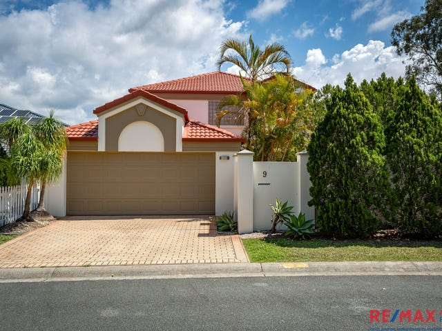 9 Kingston Heath Place, Robina, Qld 4226
