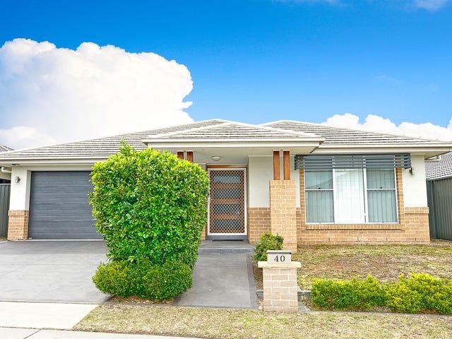 40 Bonney Crescent, Jordan Springs, NSW 2747