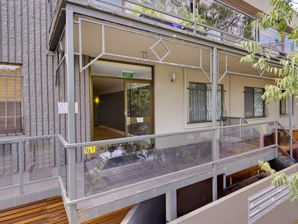 2/1 Waterfall Terrace, Burnside, SA 5066