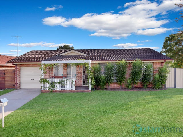 1/20 Therry St, Bligh Park, NSW 2756