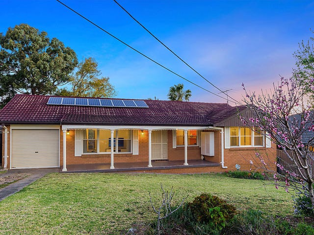 30 Mulheron Avenue, Baulkham Hills, NSW 2153