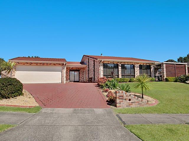 1 Cassia Close, Bossley Park, NSW 2176