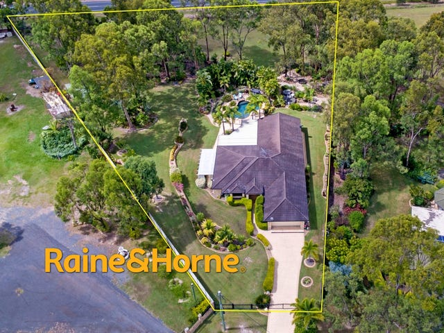 9 Farrier Court, New Beith, Qld 4124