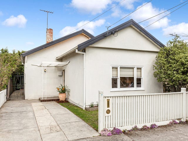 7 Wallace Street, Maidstone, Vic 3012