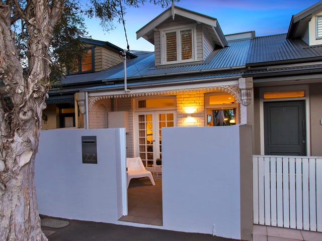 22 Harris Street, Balmain, NSW 2041