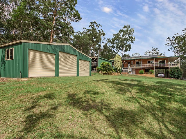 126 James Road, Pine Mountain, Qld 4306