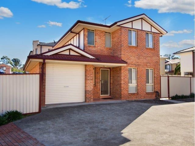 4/20 Blenheim Avenue, Rooty Hill, NSW 2766