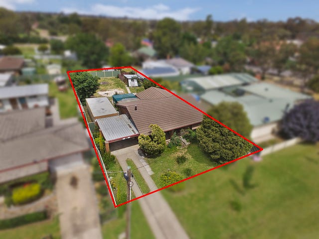29 Mitchell St, Axedale, Vic 3551