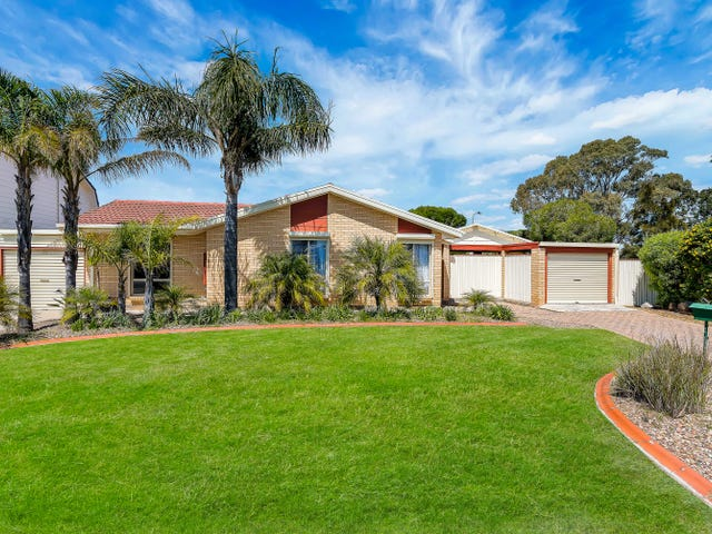54 Fraser Drive, North Haven, SA 5018