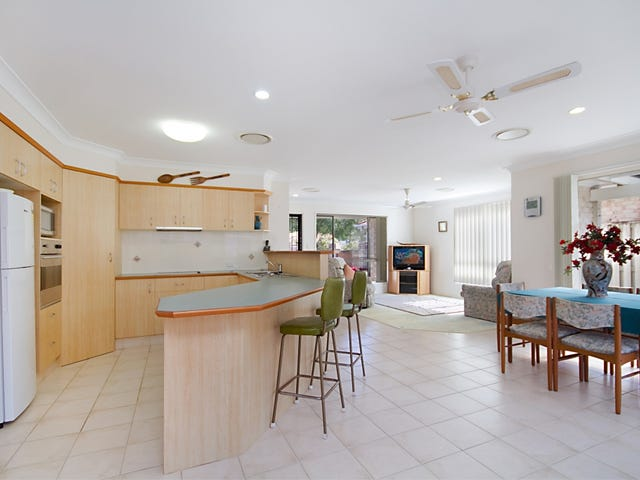 2/22 Foxhill Place, Banora Point, NSW 2486