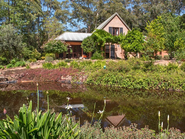 115E Jarretts Lane, Kangaroo Valley, NSW 2577