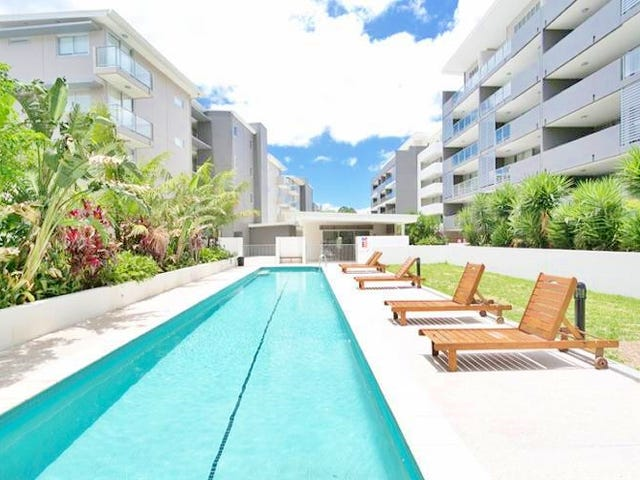 54/95 Clarence St, Indooroopilly, Qld 4068