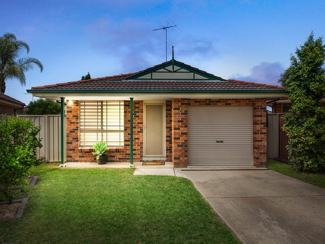 14A Toomung Circuit, Claremont Meadows, NSW 2747