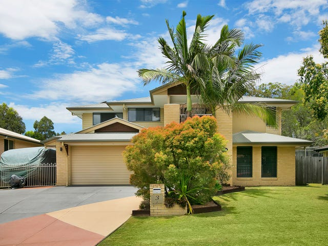 3 Lowai Court, Albany Creek, Qld 4035