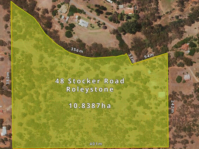 48 Stocker Road, Roleystone, WA 6111