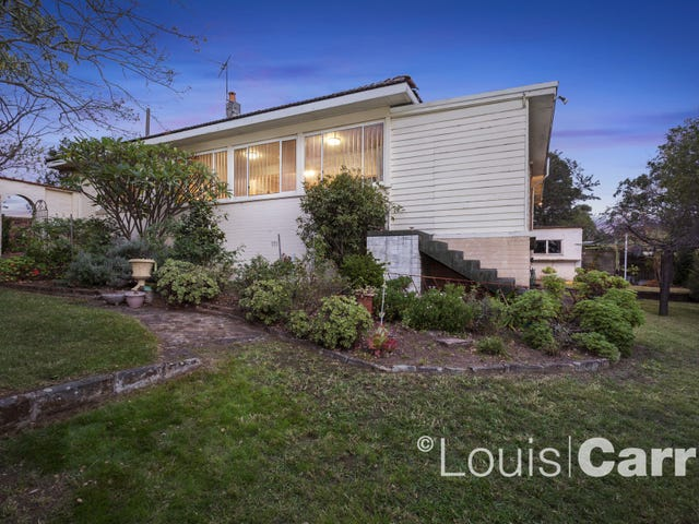 600 Pennant Hills Road, West Pennant Hills, NSW 2125