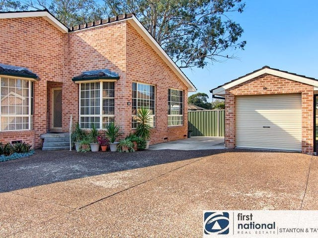12/14A Stapley Street, Kingswood, NSW 2747