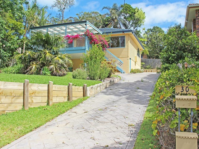 30 Grove Road, Wamberal, NSW 2260