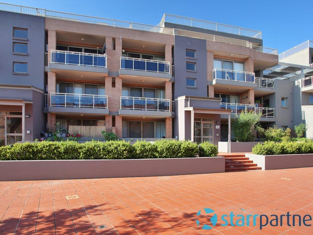26/548-556 Woodville Road, Guildford, NSW 2161