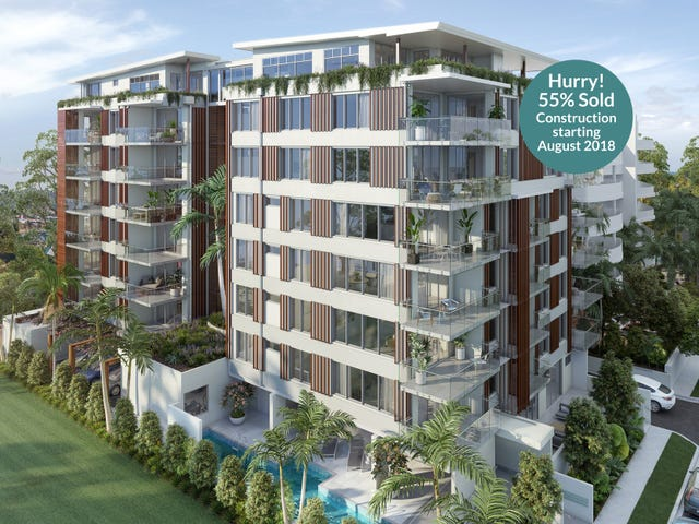 24/26-28 Picnic Point Esplanade, Maroochydore, Qld 4558