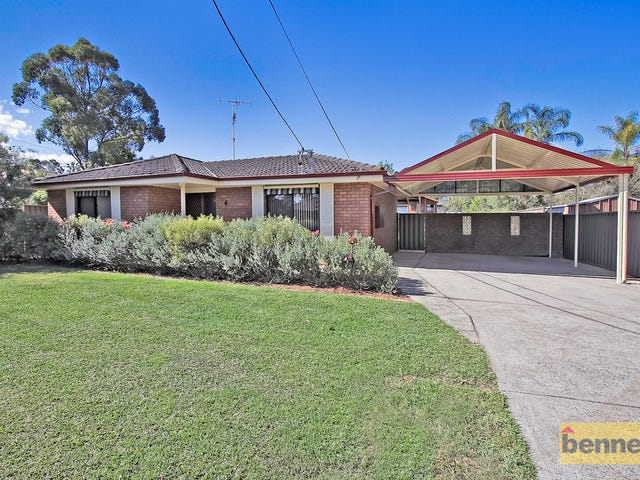 4 Randall Street, Agnes Banks, NSW 2753