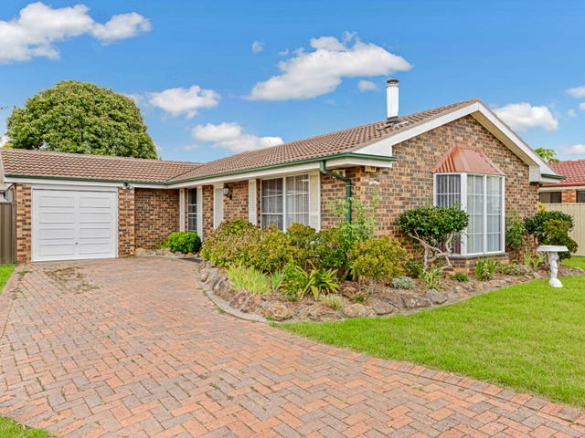 120 Spitfire Drive, Raby, NSW 2566