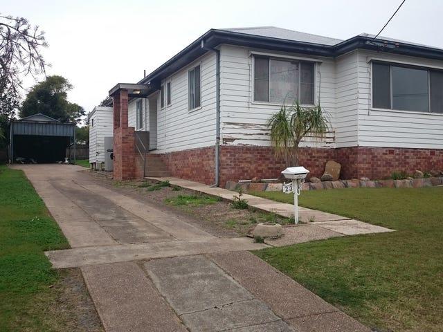 23 Vindin Street, Rutherford, NSW 2320