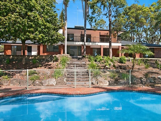 287 Trees Road, Tallebudgera, Qld 4228