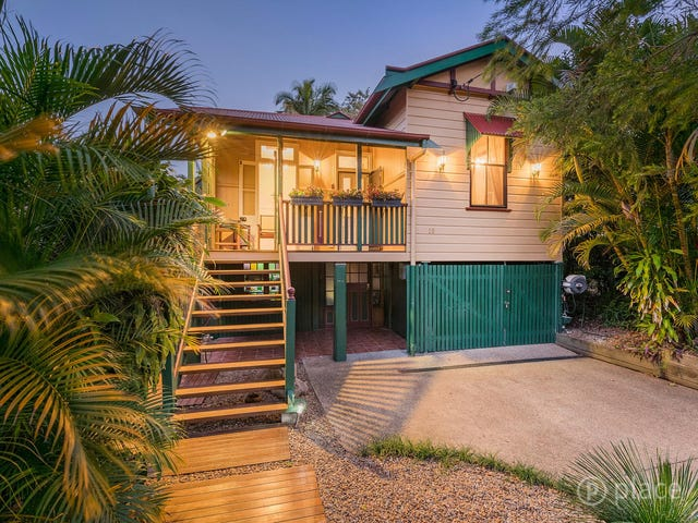 15 Laurel Street, Highgate Hill, Qld 4101