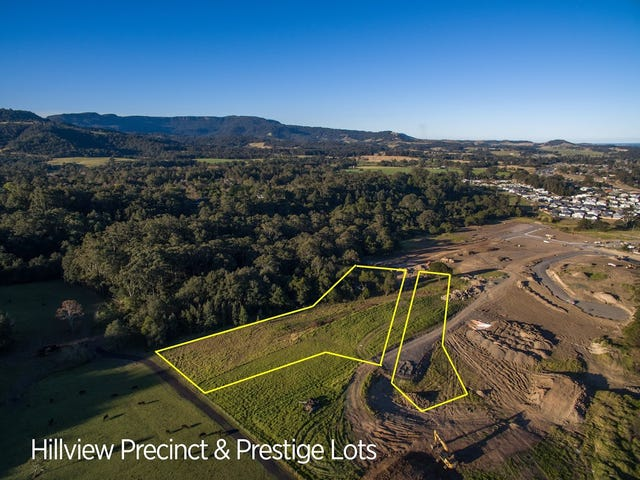 """Lot 711 """"Hillview"""" Prestige Selection, Berry, NSW 2535"""