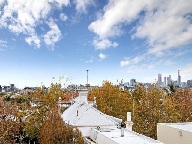 32/43 Grandview Grove, Prahran, Vic 3181