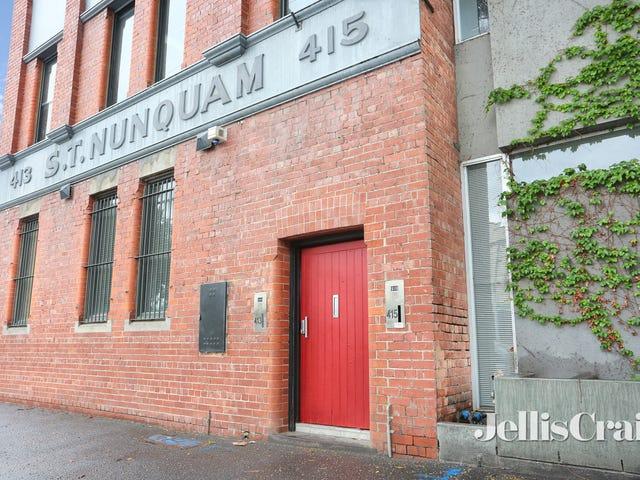 415 Nicholson Street, Carlton North, Vic 3054