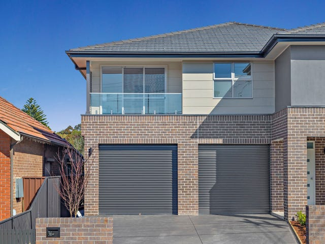 36 Palace Street, Ashfield, NSW 2131