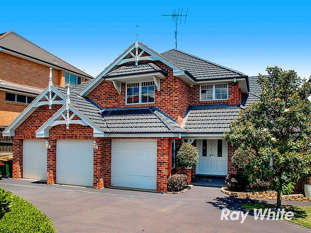 138 Old Castle Hill Road, Castle Hill, NSW 2154