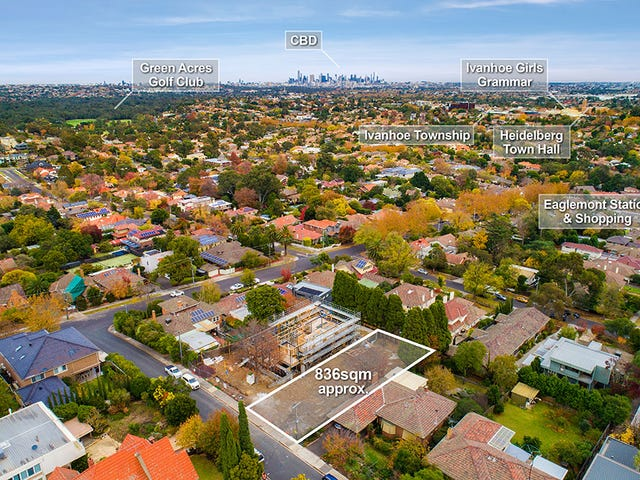 7 Eaglemont Crescent, Eaglemont, Vic 3084