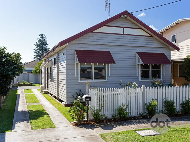 18 Albert Street, Mayfield, NSW 2304