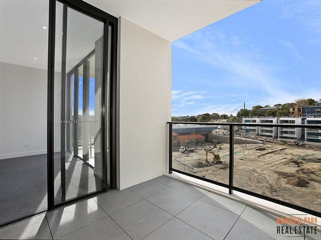 516/159 Ross Street, Glebe, NSW 2037