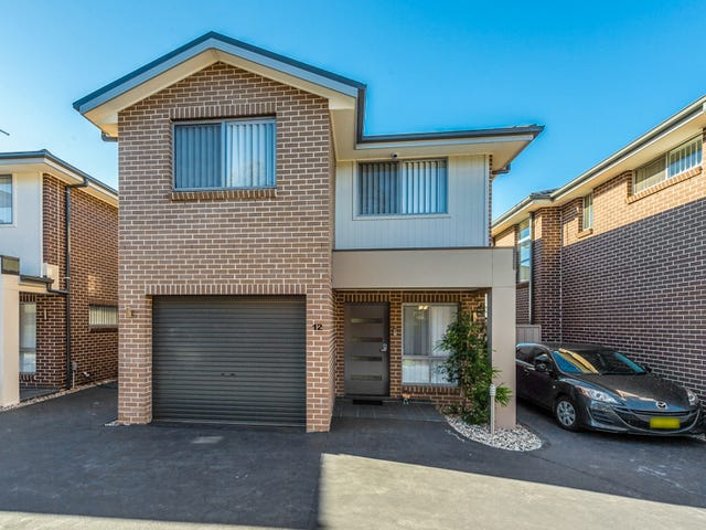 12/17 Abraham Street, Rooty Hill, NSW 2766